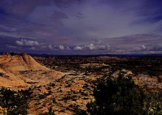 Grand Staircase Escalante, Oct 2015, by JMGatlin
