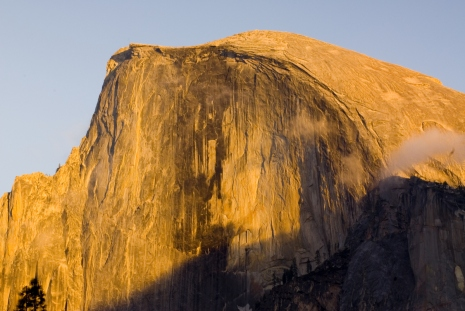 Half Dome Yosemite 2006 by JMGatlin